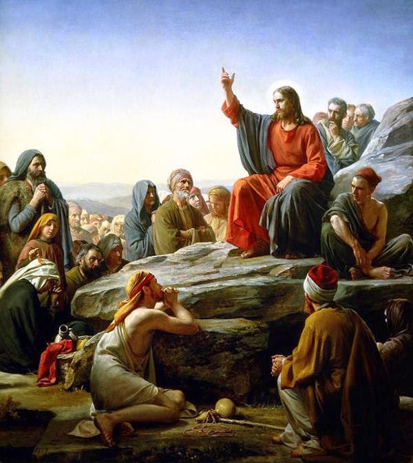 Sermon, isa, mesias